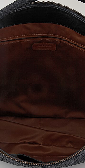 Derek Lam Large Python Anthea Bag