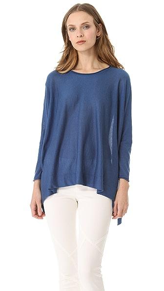 Derek Lam Asymmetrical Sweater