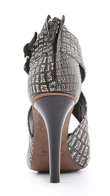 Derek Lam Falyn Heeled Sandals