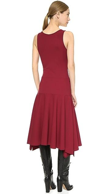 Derek Lam Riding Skirt Dress