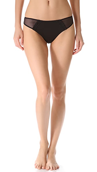 DKNY Intimates Persuasion Thong