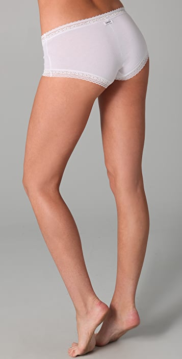 DKNY Intimates Delicate Essentials Hipster