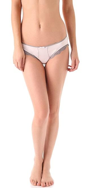 DKNY Intimates Splendid Bikini Briefs