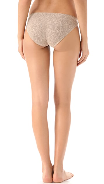 DKNY Intimates Vintage Whispers Bikini Briefs