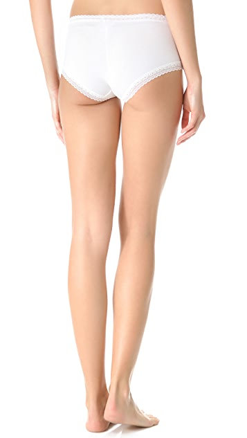 DKNY Intimates Delicate Essentials Hipster Briefs
