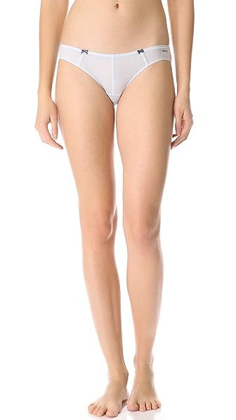 DKNY Intimates Jolie Nuit Bikini Briefs