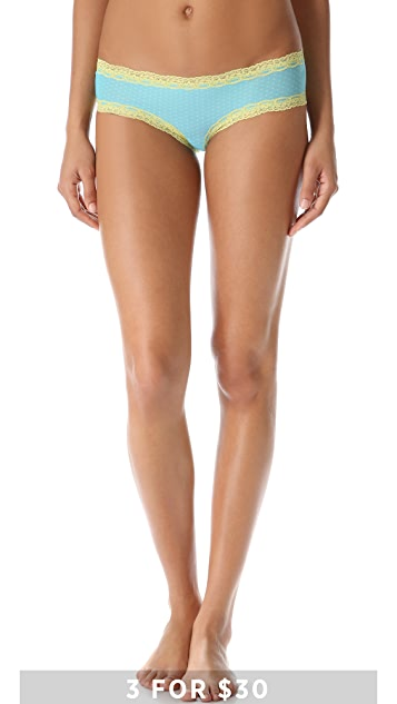 DKNY Intimates Modern Lights Cheeky Hipster