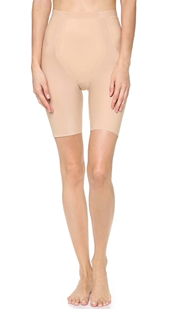 DKNY Intimates Fusion Lights Thigh Slimmers