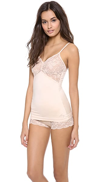 DKNY Intimates Signature Skin Comfort Lace Cami