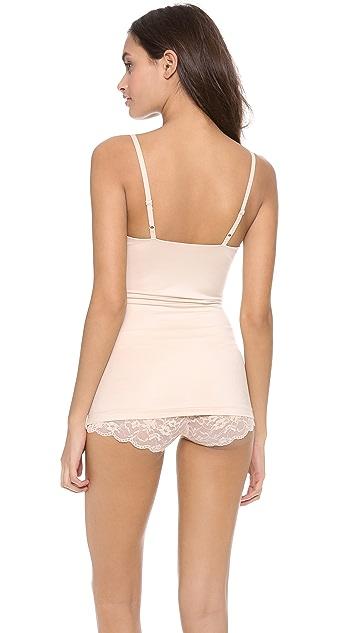 DKNY Intimates Signature Skin Comfort Lace Cami