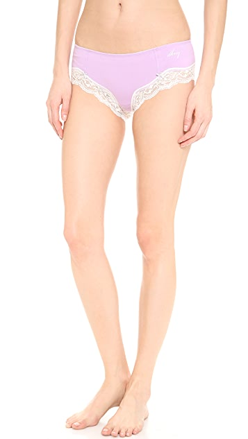 DKNY Intimates Classic Beauty Collection Hipster