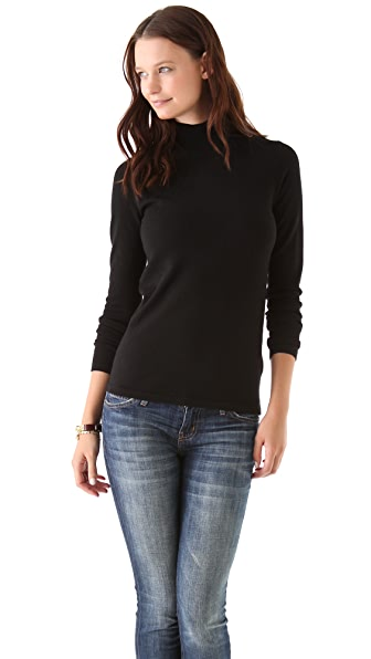 DKNY Turtleneck Sweater