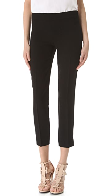 DKNY Perry Cropped Trousers