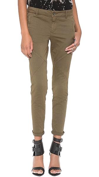 DKNY Pure DKNY Skinny Pants