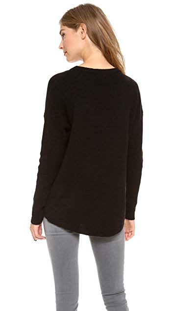 DKNY Pure DKNY Wool Sweater