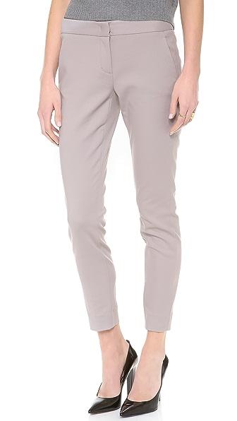 DKNY Clean Narrow Ankle Pants