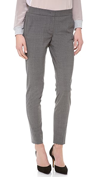 DKNY Clean Narrow Pants
