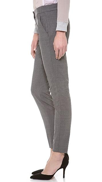 DKNY Clean Narrow Pants