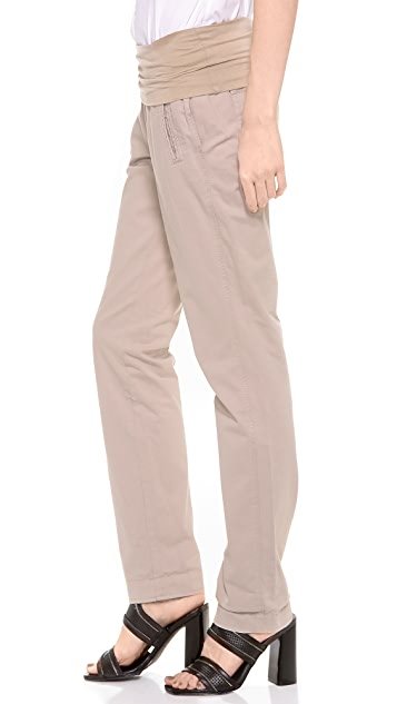 DKNY Pure DKNY Pull On Pants
