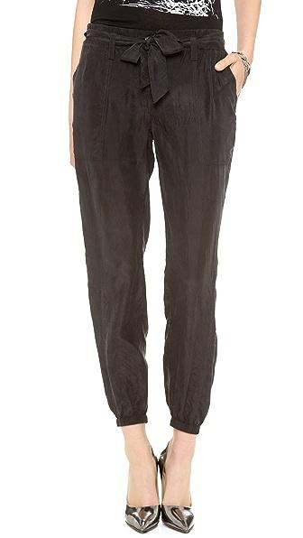 DKNY Pure DKNY Ankle Pants