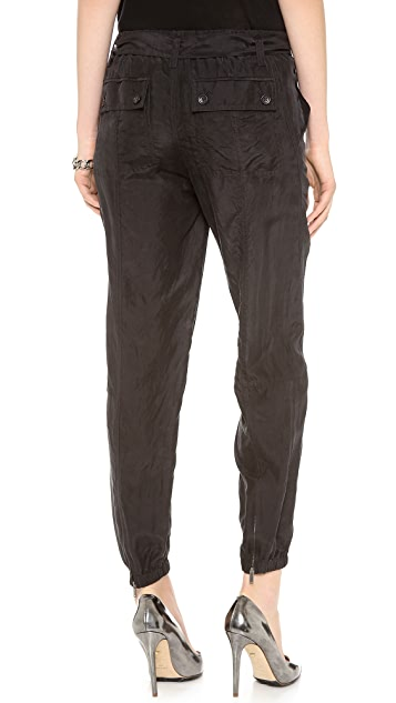 DKNY Pure DKNY Ankle Pants