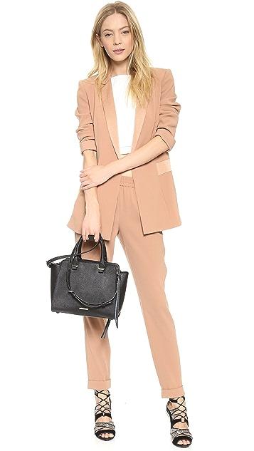 DKNY Long Sleeve Blazer