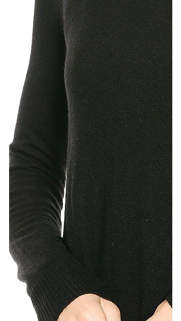 DKNY Long Sleeve Pullover