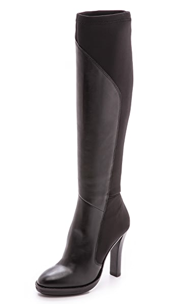 DKNY Pascal Knee High Boots