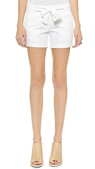 DKNY Pure DKNY Relaxed Shorts