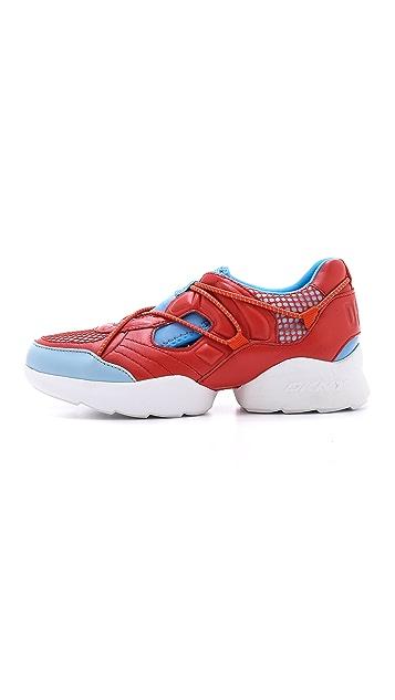 DKNY Poppy Double Pod Sneakers