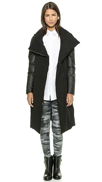 DKNY Pure DKNY Puffer Coat