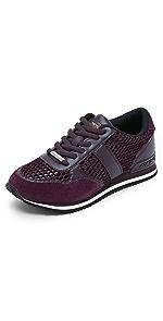 Jamie Jogger Sneakers                DKNY