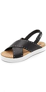 Bethune Sandals                DKNY