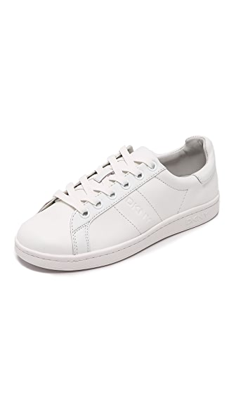 DKNY Clay Tennis Sneakers