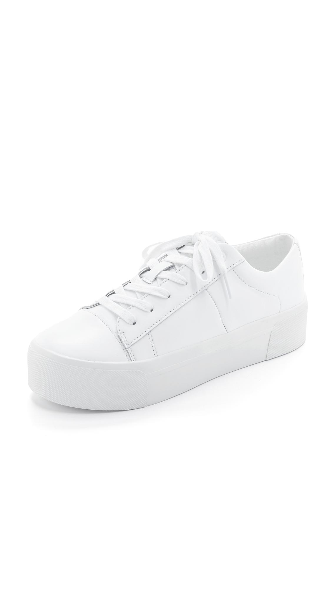 531af3f6cbb DKNY Bari Platform Sneakers