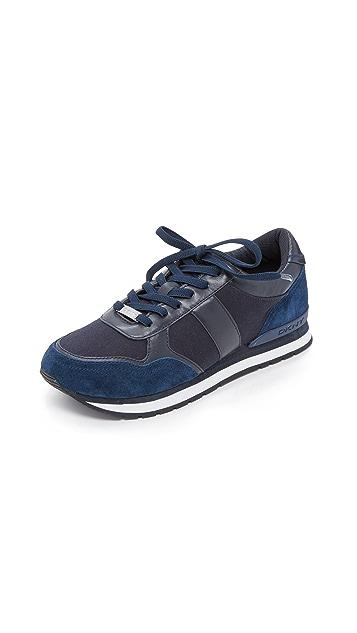 DKNY Jamie Sport Runner Sneakers