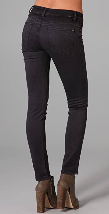 DL1961 Angel Sateen Skinny Jeans