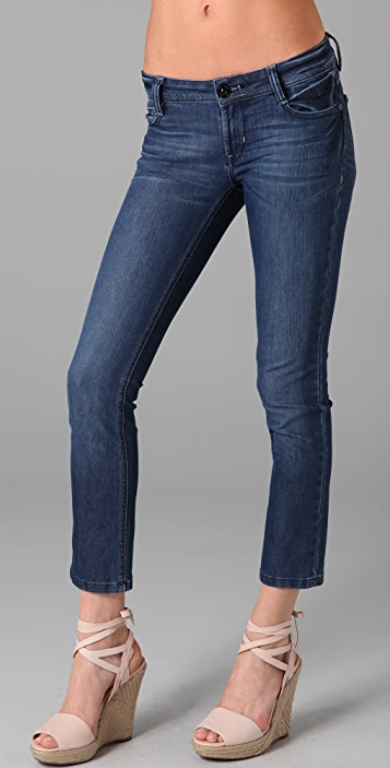 DL1961 Betty Ankle Skinny Jeans