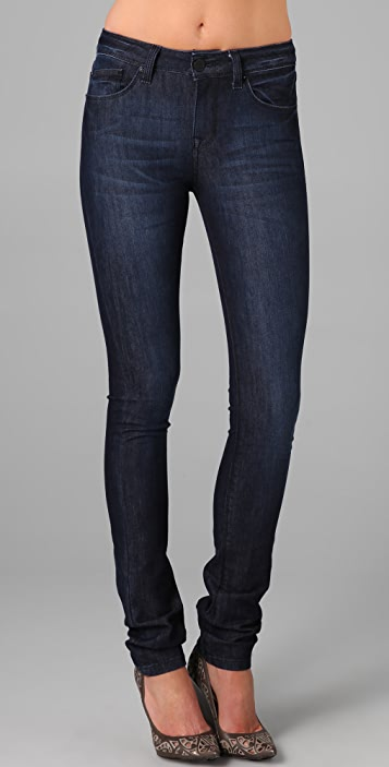 DL1961 Naomi Super High Rise Ultra Skinny Jeans