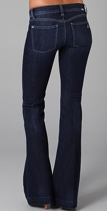 DL1961 Melissa Flare Jeans