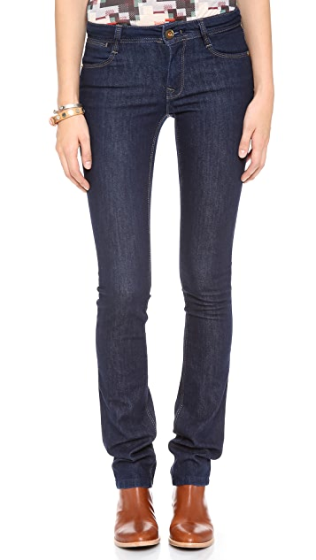 DL1961 Grace Straight Jeans