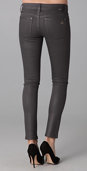 DL1961 Emma Waxed Jeans