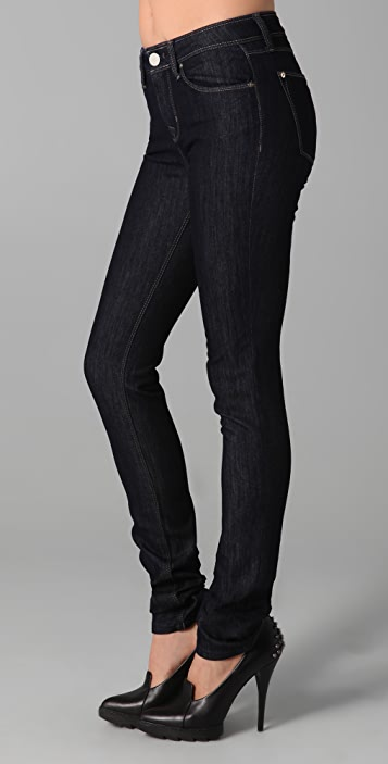 DL1961 Naomi High Rise Skinny Jeans