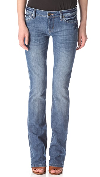 DL1961 Cindy Slim Boot Cut Jeans