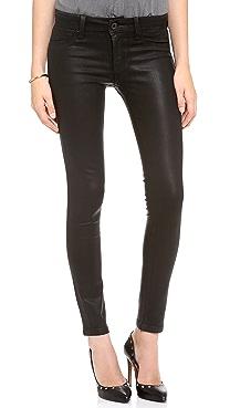DL1961 Emma Coated Legging Jeans