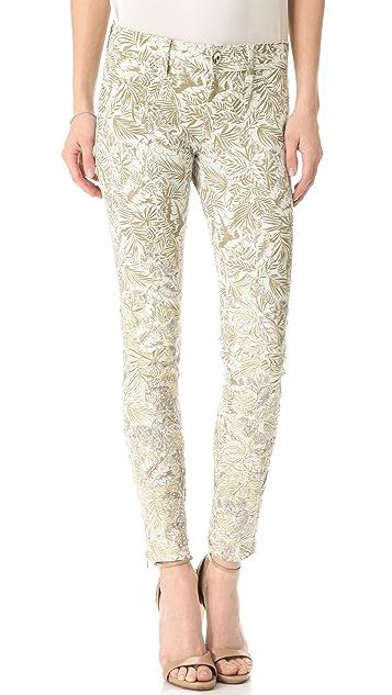 DL1961 Helena Skinny Jeans