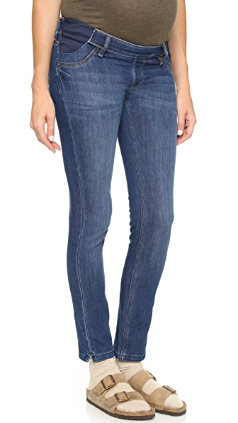 DL1961 Angel Ankle Maternity Jeans | 15% off first app purchase ...