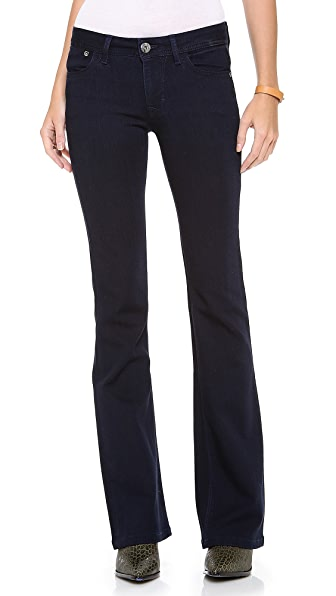 DL1961 Jennifer Boot Cut Jeans