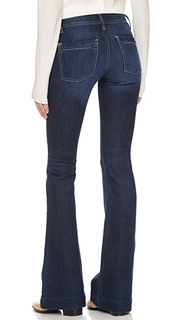 DL1961 The Joy Flare Jeans
