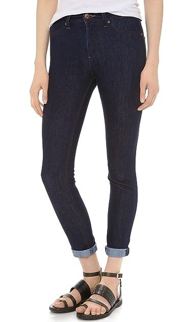 DL1961 The Nina Skinny Jeans